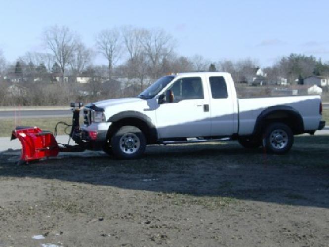 $15,800 OBO Plow Truck