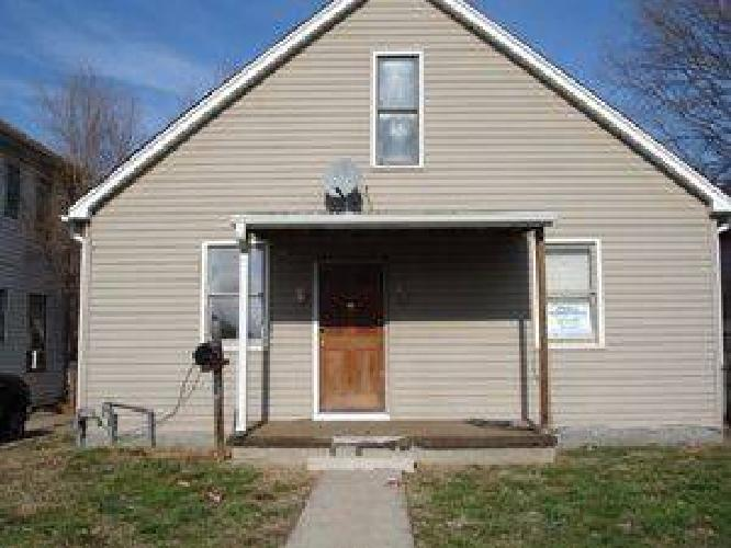 $15,900 Only $15,900 For This Saint Joseph House (Saint Joseph, MO - Go Look At It