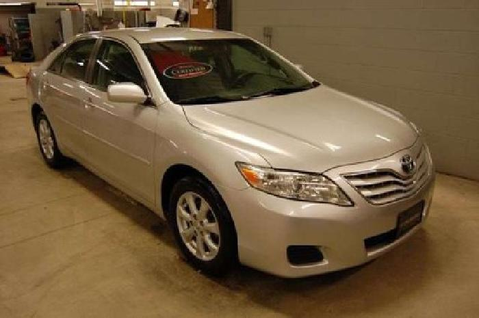 $15,903 2011 Toyota Camry LE