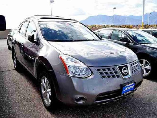 $15,976 2008 Nissan Rogue SL
