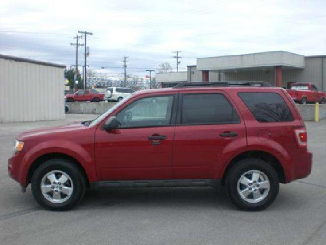 15 984 used 2010 ford escape for sale for sale in london kentucky classified. Black Bedroom Furniture Sets. Home Design Ideas