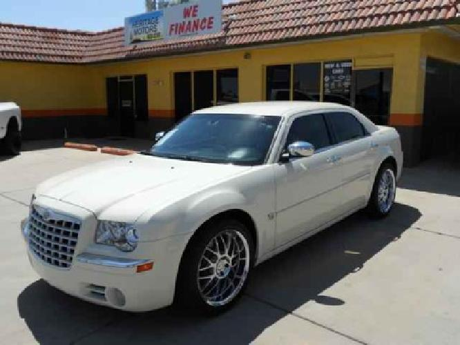 15 999used 2007 chrysler 300 for sale for sale in casa grande. Cars Review. Best American Auto & Cars Review