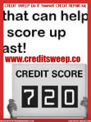 $15 DON'T get ScammEd Powerful Credit Repair