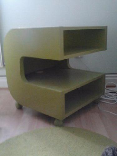 15 green ikea tv stand for sale in urbana illinois classified. Black Bedroom Furniture Sets. Home Design Ideas