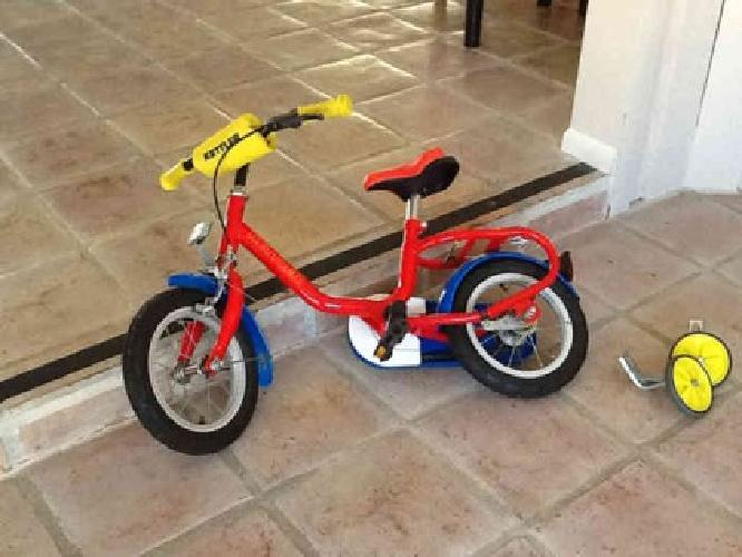 Bikes On Craigslist Okeechobee Fl Kettler Bingo bicycle with