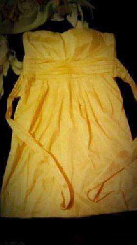 $15 OBO Girls Junior Dress
