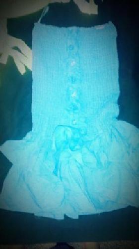 $15 OBO Junior Girl Dress
