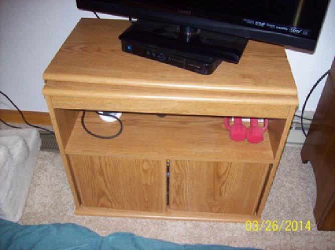 $15 TV cart