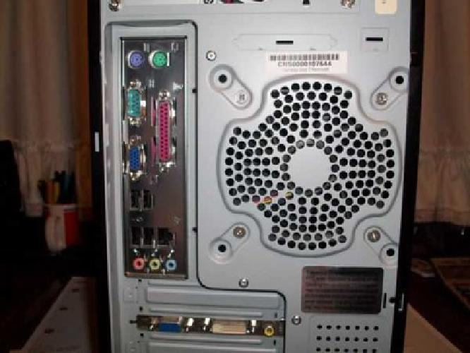 $160 DUEL CORE COMPLETE COMPUTER With19