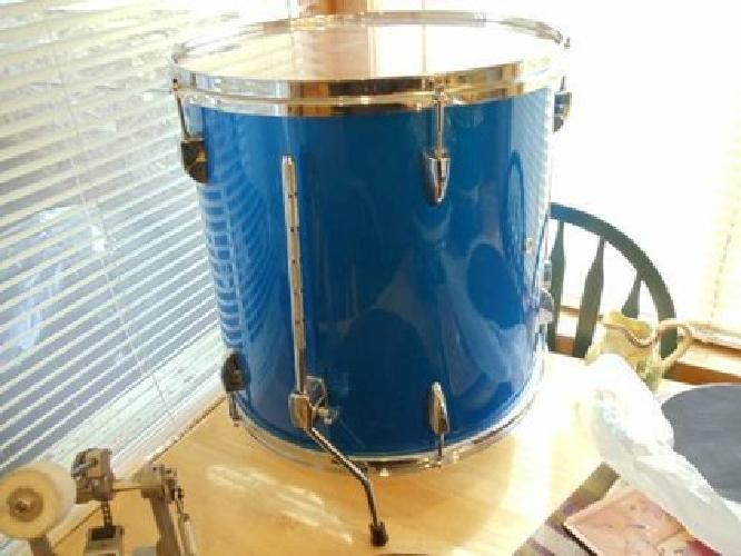 160 floor tom drum for sale in seattle washington for 18 inch floor tom for sale