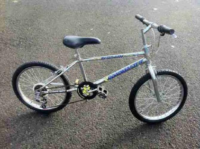 Bikes For Sale Salem Oregon Geared BMX Bike