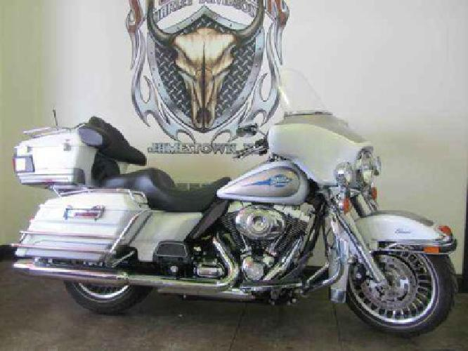 $16,499 2009 Harley-Davidson FLHTC Electra Glide Classic