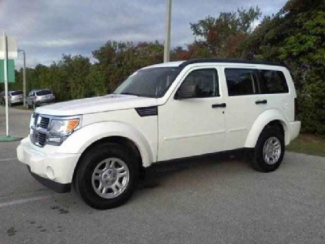 16 499 2011 dodge nitro se sport utility 4d for sale in tampa florida classified. Black Bedroom Furniture Sets. Home Design Ideas
