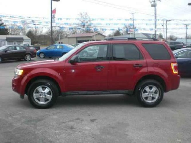 16 984 used 2011 ford escape for sale for sale in london kentucky. Cars Review. Best American Auto & Cars Review