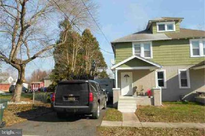 1705 Saint Mihiel Ave Wilmington, Semi-detached