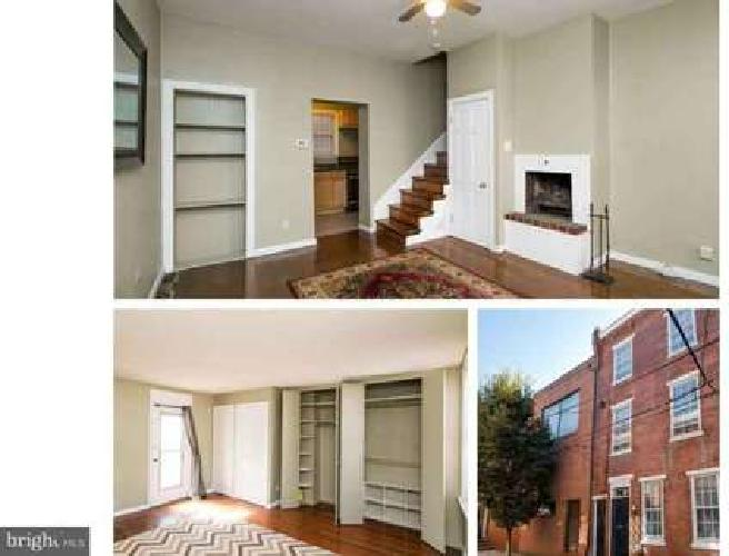 1736 Rodman St Philadelphia Two BR, No need for roommates to