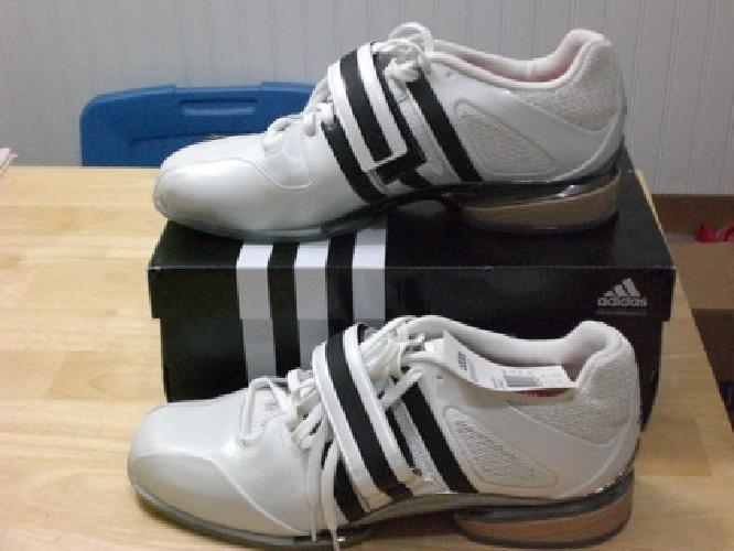 adidas adistar weightlifting shoes for sale