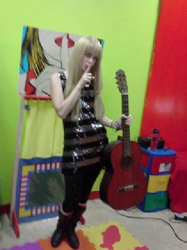 $175 Hannah Montana impersonator-Miley Syrus look a like is availible for your party