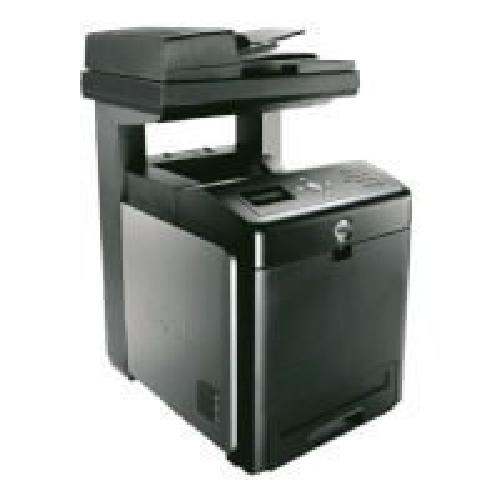 $175 OBO Dell Multifunctional Color Laser Printer (Used)