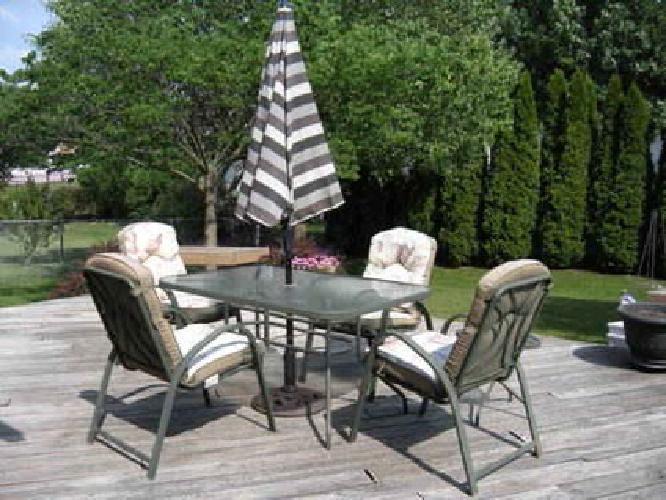 $175 Outdoor Patio Furniture