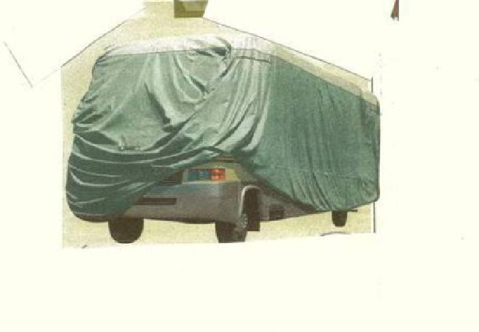 $175 Rv Cover for Class a Motor Home -30'-33'