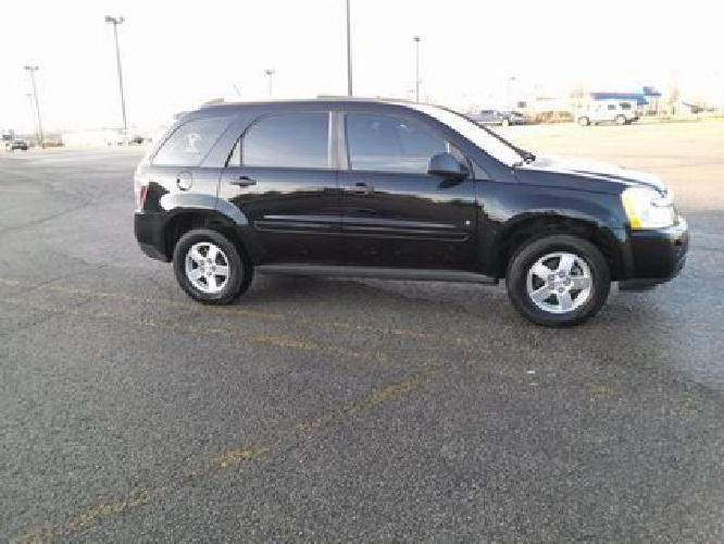 $17,500 2009 Chevy Equinox AWD