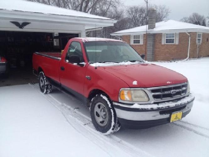 $17,501,500 Truck/ 4 wheeler