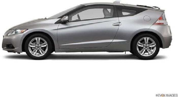 $17,800 2011 Honda CR-Z EX