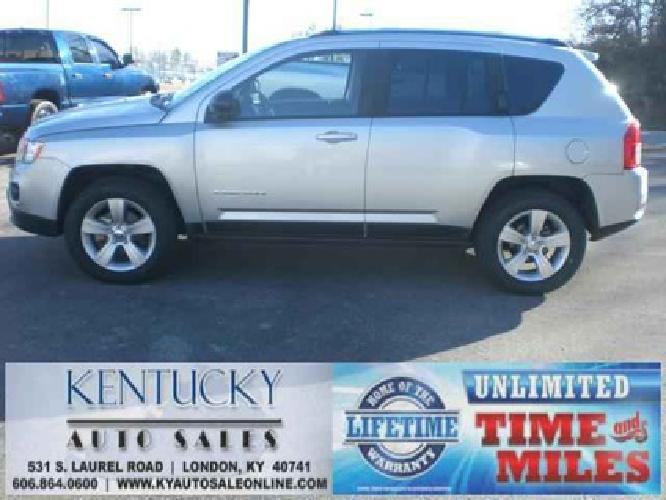 17 929 used 2011 jeep compass for sale for sale in london kentucky classified. Black Bedroom Furniture Sets. Home Design Ideas