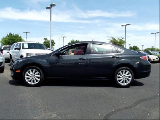 $17,975 OBO 2012 Mazda 6 iTouring