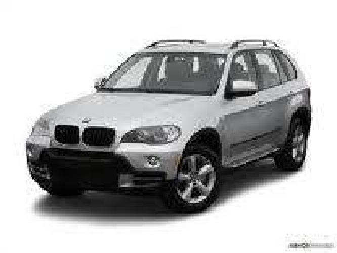 $17,990 Used 2005 BMW X5 for sale.