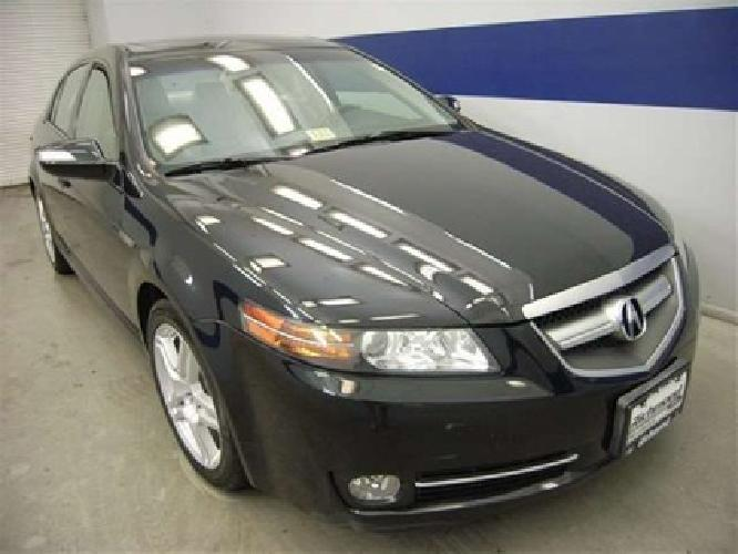 2005 Acura  Sale on 17 995 2008 Acura Tl Nav For Sale In Richmond  Virginia Classified