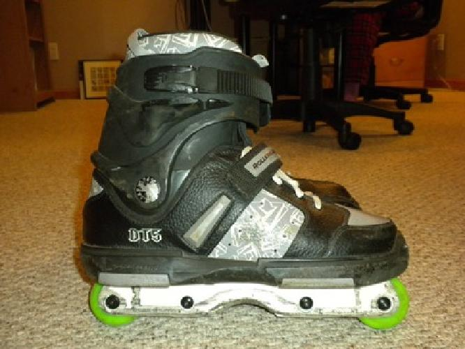 180 Aggressive Inline Skates For Sale In Independence