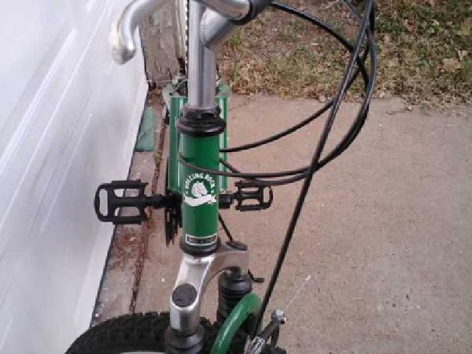 $180 Rolling Rock 21speed Bike (Norman)
