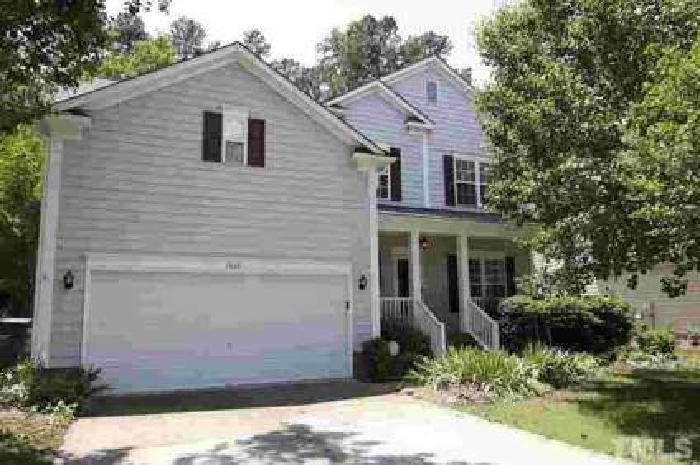 1822 Piperwood Court Durham Four BR, Wonderful Home in Popular
