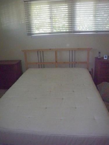185 queen size ikea dalselv sultan hasselback mattress