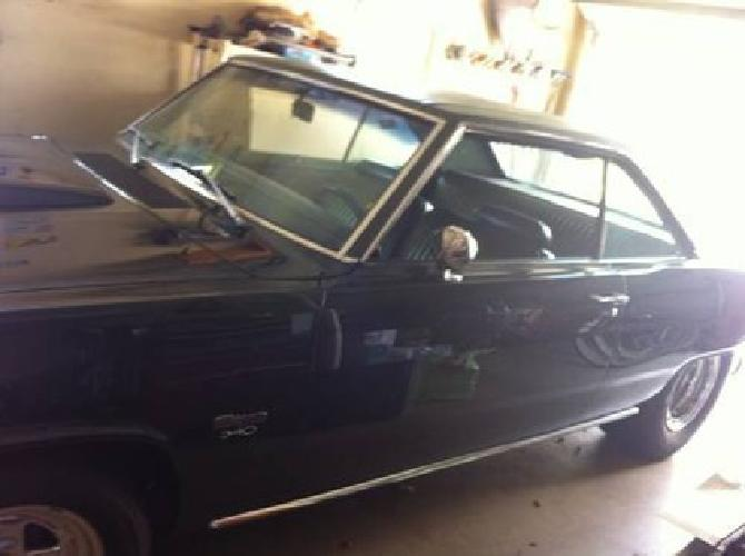 $18,000 Mopar Muscle Car - 1973 Plymouth Scamp