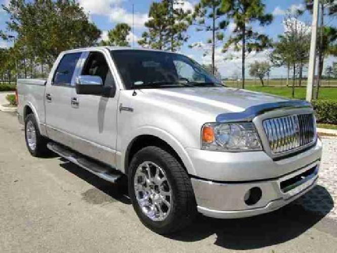 2006 lincoln mark lt truck new cars used cars find cars at autos weblog. Black Bedroom Furniture Sets. Home Design Ideas