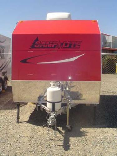 $18,900 Used 2012 Livin Lite Camplite QBB 13 for sale  for