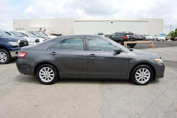 $18,903 2011 Toyota Camry XLE