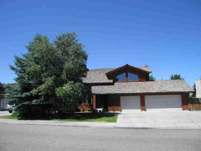 $190,000 Idaho Falls 4BR 4.5BA, ENJOY GRACIOUS LIVING