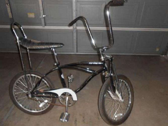 190Bike cycle (GilbertMesa) in Phoenix, Arizona For Sale