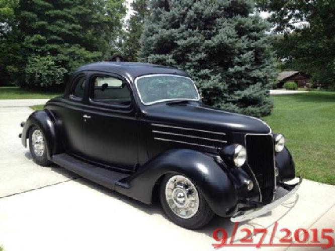 1936 Ford Henry Steel Excellent Condition