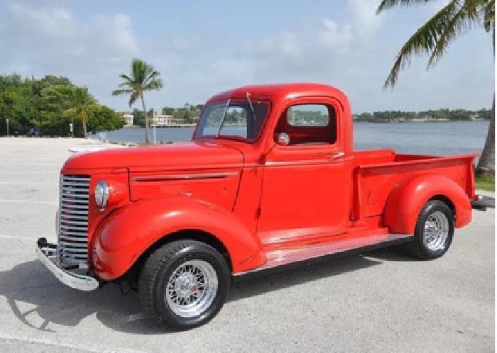 1939 Chevrolet Pickup Truck 7TTTBb