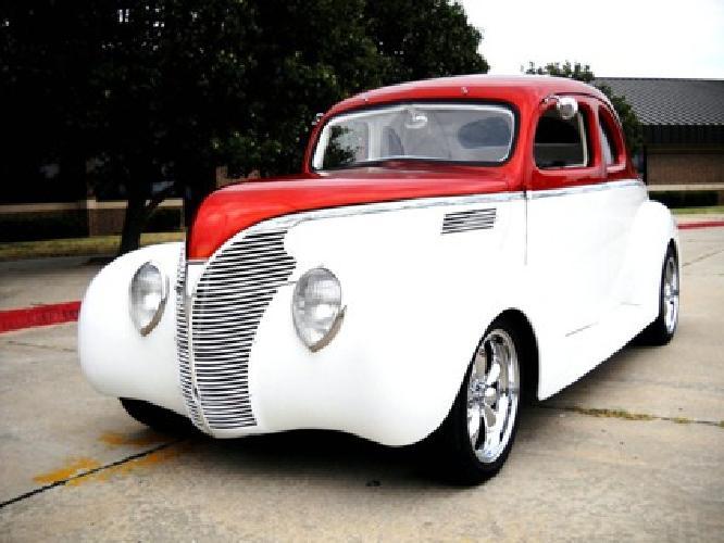 1939 Ford Street Rod
