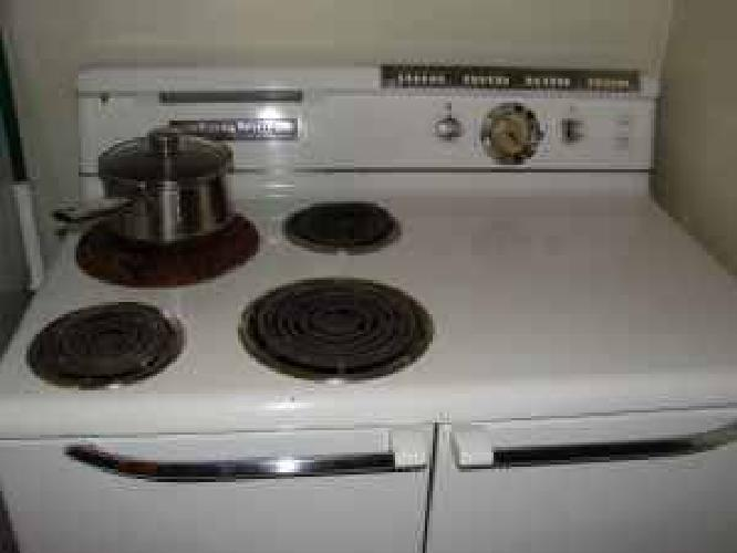 1950's general electric stove for sale in Blaine, Washington
