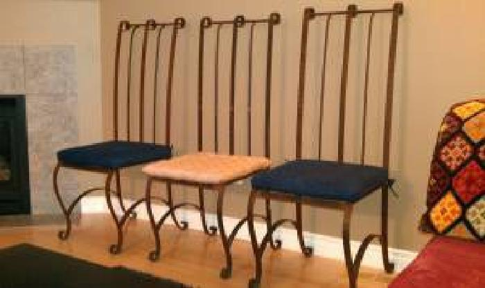 195 obo six thai dining room chairs for sale in vancouver for Dining room tables vancouver wa