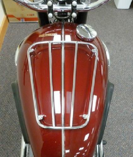 1964 Triumph Trophy TR6C