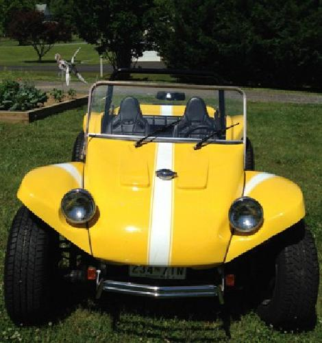 1968 Vw Dune Buggy Viper Body for sale in Greenville, South