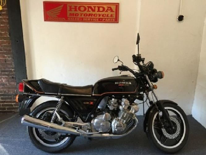 ~ 1980 Honda CBX 1047cc~